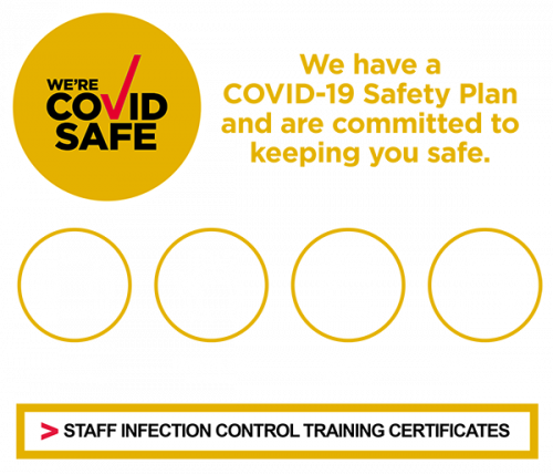 covid-safety